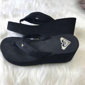 Roxy Shoes - Roxy Platform Flip Flop Sandals